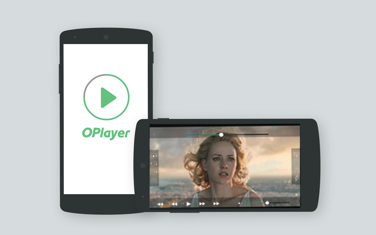 OPlayer for Android